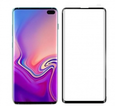 Tempered CURVED CASE GLASS Sam N970F,Galaxy Note 10