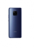 Akkufachdeckel Huawei Mate 20 Pro, Camera Glass, midnight blue