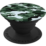 PopSockets Dark Green Camo 96519