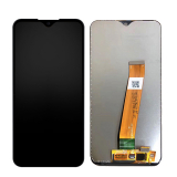 Display LCD+Touch Sam A015F Galaxy A01,orig.Black(OHNE RAHMEN)